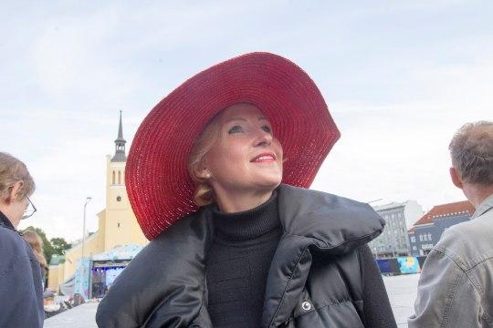 Kristiina Ojuland: kui surrogaatemadus oleks Eestis lubatud, oleksin isegi võinud lapsi saada