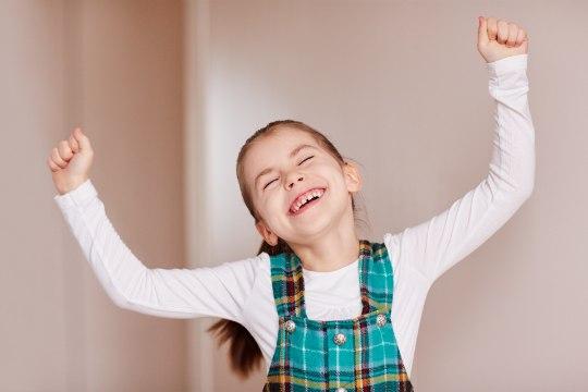 SÜGAVAL INIMLOOMUSES: juba väikelapsed eelistavad seltsida võitjatega