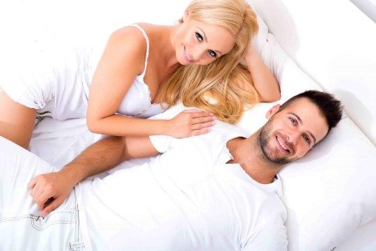 KAS MAGADA VÕI SEKSIDA? Mis juhtub, kui seksid väsinuna?