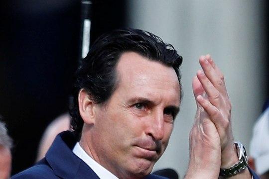 Saab ka Wengerita hakkama - Arsenal on üle mitme aasta võitnud 9 mängu järjest