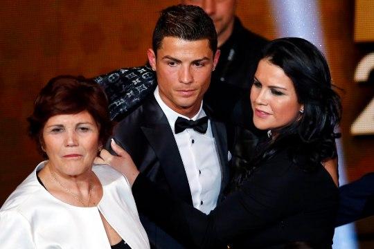 Ronaldo ema ja õde teatasid, mida nad vägistamissüüdistustest arvavad