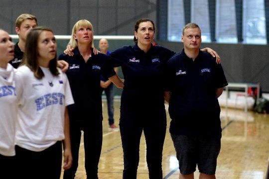 AJAKIRI BASKETBALL | Naistekoondise mental coach Kristel Kiens: vaimsed oskused on nagu füüsilised võimed