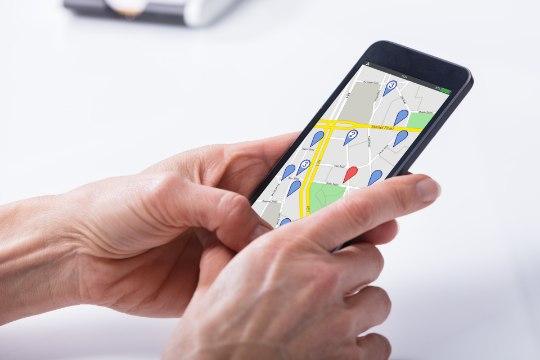 VIDEO   Mis on mobo ehk mobiilorienteerumine?