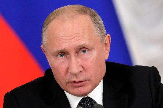 Россию обвинили в попытке расшатать Запад