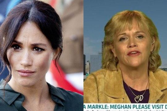 Сестру Меган Маркл со скандалом вывели из Кенсингтонского дворца