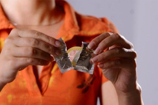 TERVISEAMET: ära kasuta aegunud kondoome ja rasedusteste!