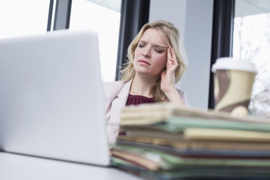 9 märki, mida sa ei oska ehk stressiga seostada