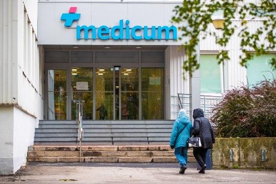 Глава Medicum дал комментарий о ситуации вокруг врачей-специалистов