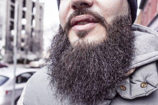 Lühike tüügas, täispard või tabalukk – millised habemed naistele meeldivad?