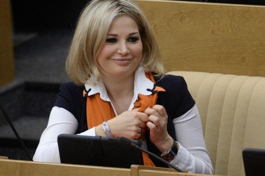 Максакова отказалась от иска к новому мужу по поводу продажи апартаментов
