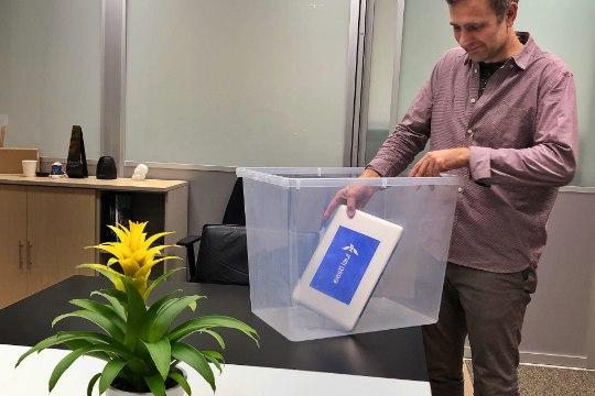 """Tomi Rahula: """"Eesti laulule"""" esitati lugusid viies keeles, poolfinaalid toimuvad Tartus"""