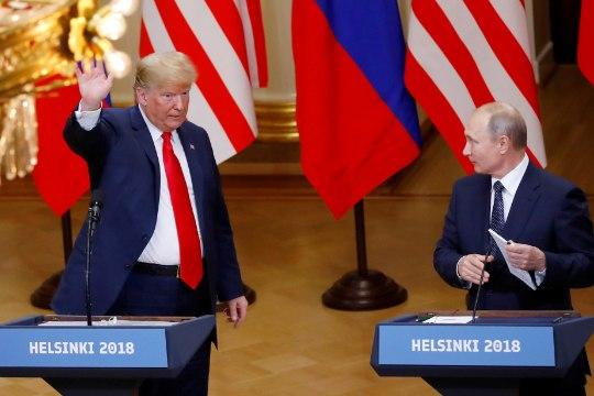 Эксперт РАН признал неспособность России отразить ядерный удар США