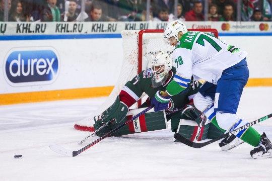 VIDEO   KHL teadis algusest peale, et just see värav saab oktoobri parimaks
