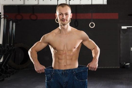 15 põhjust kaalust alla võtta!