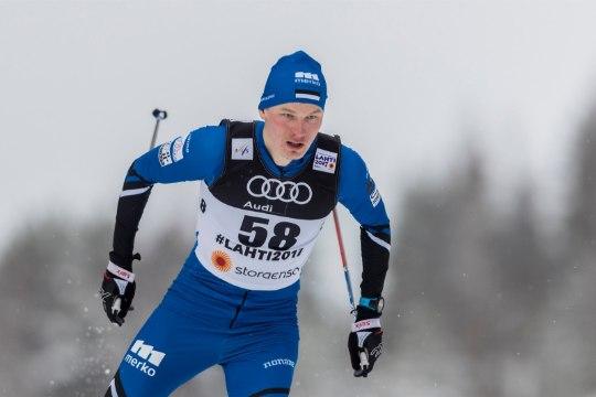 ÕL OLÜMPIAL | Karel Tammjärv: ootused olid nii mul kui ka spordisõpradel kõrgemad
