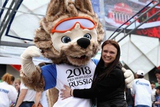 Украинское телевидение объявило бойкот ЧМ-2018 по футболу