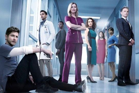 """Fox Life kanalil linastub uus ja eristuv meditsiinidraama """"Resident"""""""
