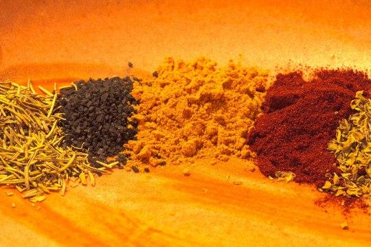 TEE ISE: maitseainesegu, mis ennetab põletikke ja vähktõbe