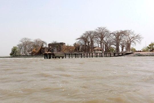 Välisministeeriumi järgmiseks viisasihiks on viisavabadus Gambiaga