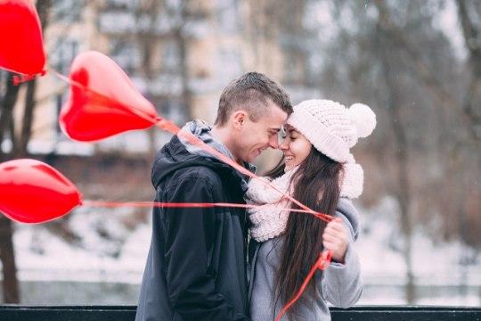 Nutikad lahendused, kuidas kaugel viibiva armsamaga koos valentinipäeva tähistada