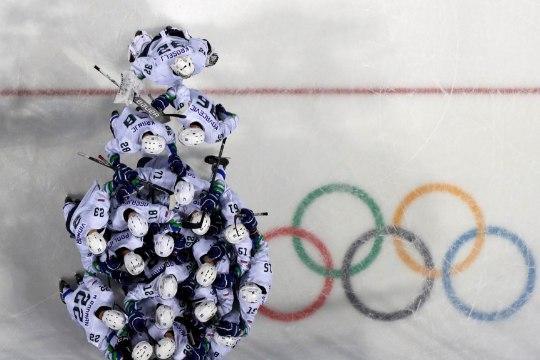 Ville Arike | Viiks olümpia üle maailma laiali?
