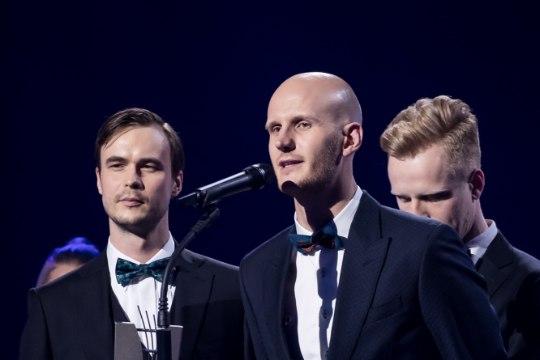Peedu Kass: Euroopas öeldakse, et Eesti džässmuusikud juba alt ei vea!
