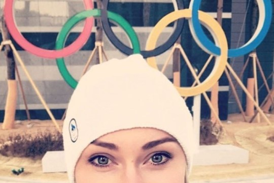FOTOD | Esimesed Eesti sportlased jõudsid jäisesse Pyeongchangi