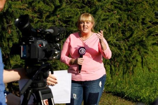 VIDEO   Anna Jankelevitš: paluksin uusi tisse!