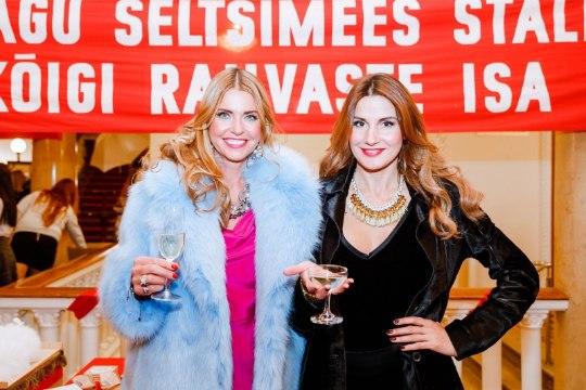 TV3 VIDEO   Bravuuritar Saagim oma põhjatust riidekapist: ma ei laenuta kunagi midagi, mul on endal kõik olemas!