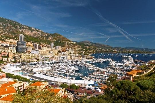 MÄLUMÄNG   Mida tead Monacost?