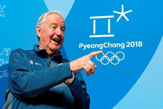 WADA president oleks Venemaa Olümpiakomiteel veel veidi haududa lasknud