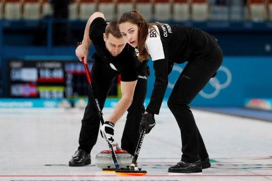 Dopingu tõttu pronksmedalist ilma jäänud Venemaa sportlane: tõestame järgmisel olümpial, et see oli naeruväärne juhtum