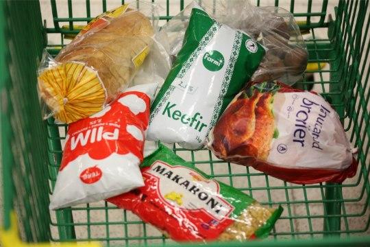 ELU VEELGI MUGAVAMAKS: Coop paigaldab Tallinnasse toiduautomaadid