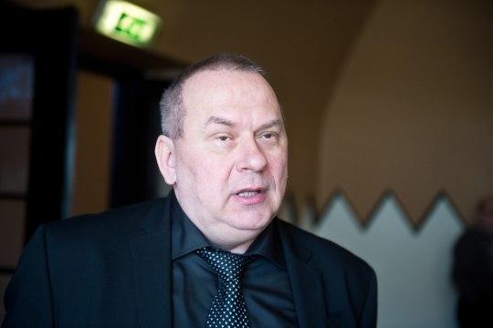 MÄLUMÄNG | Palju õnne, Aivar Riisalu!