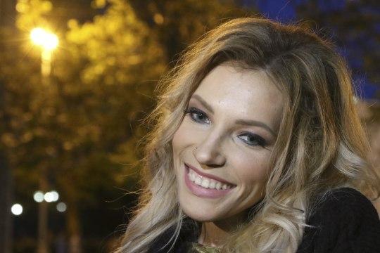 Venemaad Eurovisionil esindav Julia Samoiliva avaldas oma võistlusloo