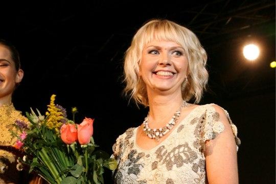 TFW   Diana Denissova moekollektsioon on saanud inspiratsiooni maagilistest sündmustest Eestis