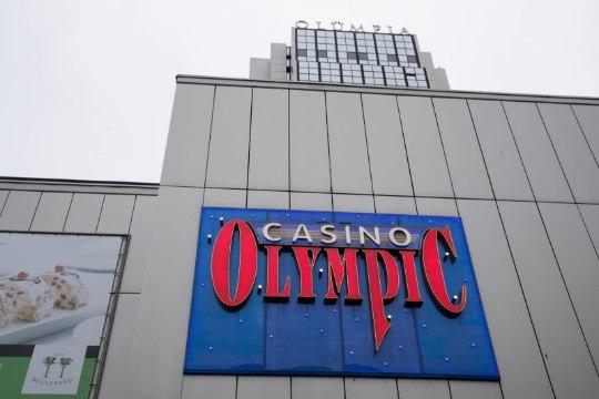 Olympic müüakse tõenäoliselt maha ja viiakse börsilt ära