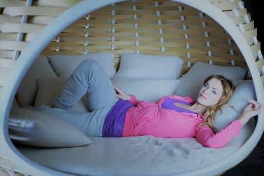 Egle Eller-Nabi: unest, heaolust ja kehakaalust