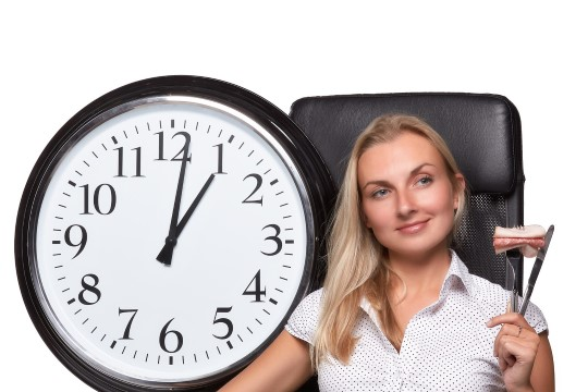 Mida teha, kui kõht iga päev juba enne lõunat tühjaks läheb?