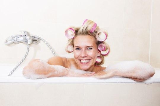 Viis sagedast viga pea pesemisel, mis rikuvad su juuste tervise