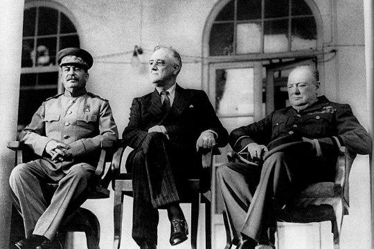 Kuidas otsustati 1949. aasta märtsiküüditamine