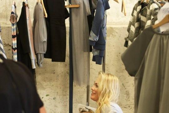 TFW | KevadiseTallinn Fashion Weeki lustakas viimane päev - lava taga ja ees