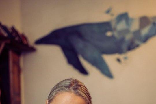 BLOGIAUHINNAD   Blogija Ketter Michelle: olen õppinud olema aus ning autentne