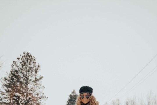 BLOGIAUHINNAD | Blogija Mariel Pähkel: tahan näidata, et olen täpselt samasugune nagu kõik teised noored