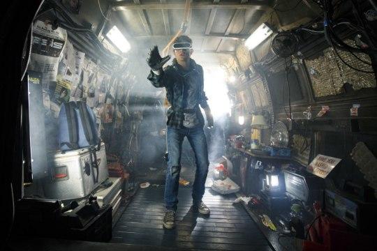 """Spielbergi uuest ulmekast """"Mary Poppinsi"""" järjeni – mis on selle kinoaasta oodatuimad palad?"""