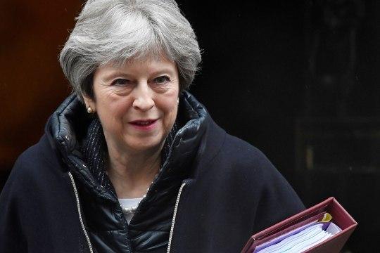AEGA NAPIB: Euroopa Liidust lahkumiseni on Suurbritannial jäänud üks aasta