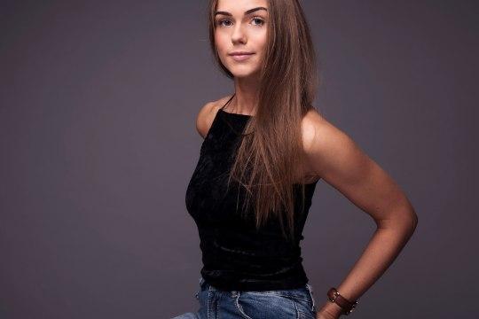 BLOGIAUHINNAD | Blogija Marit Rattasepp: igal inimesel on oma piir, kui lähedale ta inimesed oma hingeelule laseb