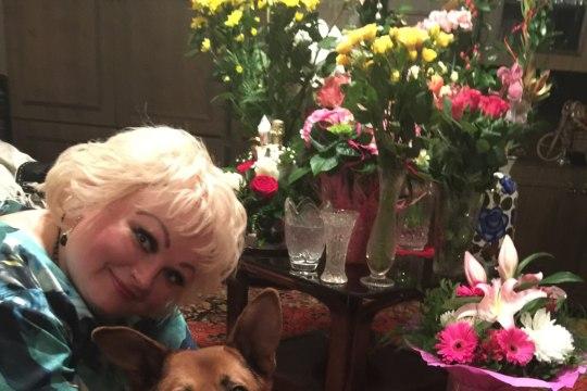 VIDEOINTERVJUU | Pille Pürg: olen üksik hunt, elan ainult iseendale