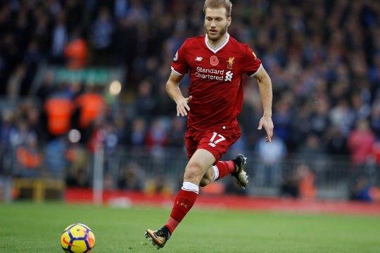 VIDEO   Ragnar Klavani Liverpooli mängusärk leidis kasutust täiesti uues võtmes