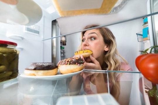 Suhkrunälg – energiapuudus või ajutrikk?